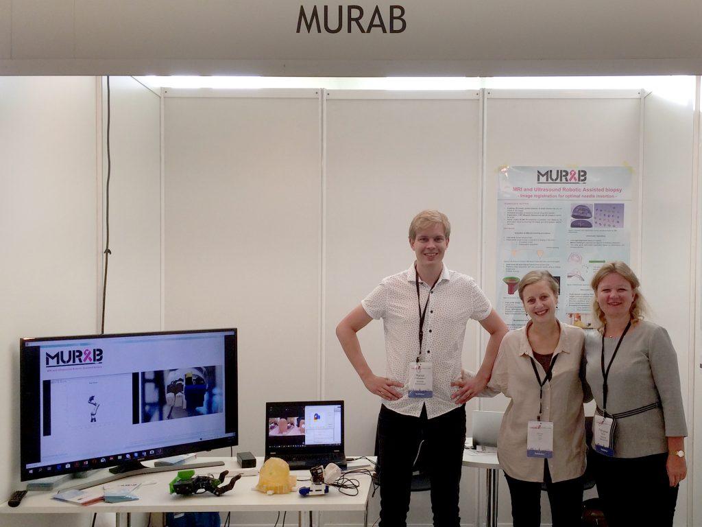 murab-iros-team